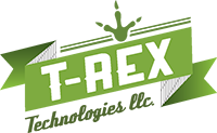 Web Design and Developement Services | TRex Technologies Logo